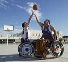 juegos paralímpico