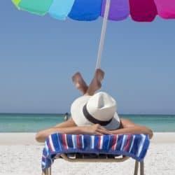 vacaciones de las cuidadoras de personas mayores