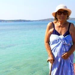 Dar de alta en verano a las cuidadoras