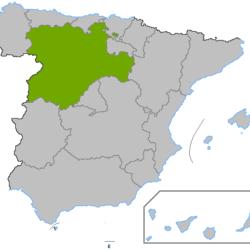 Ley de dependencia en Castilla y León