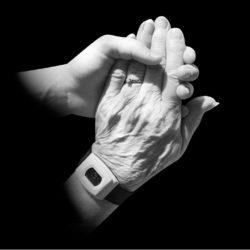 cuidar del cuidador de ancianos