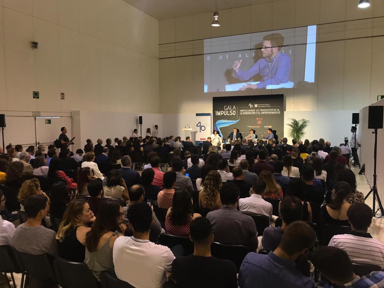 Premios Universidad de Alicante