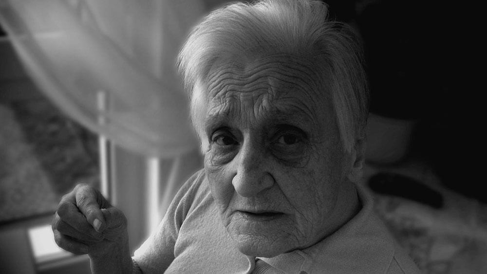 enfermedades mas comunes en el adulto mayor