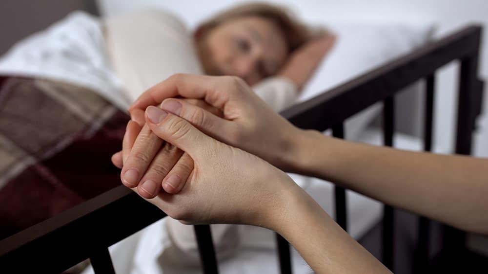 Malestar crónico que se padece en la vejez: Encefalomielitis miálgica