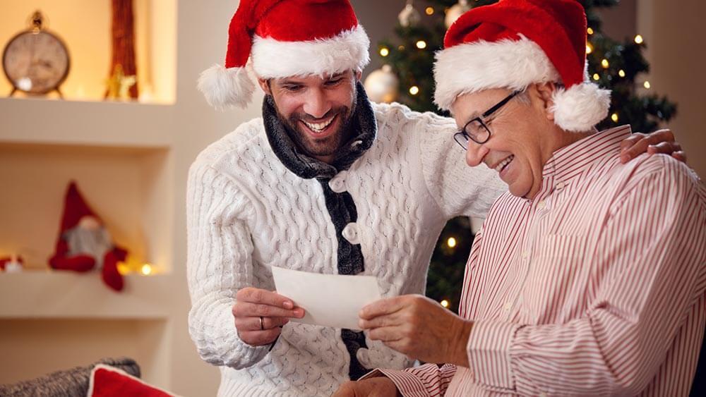 regalos originales para abuelos en navidad