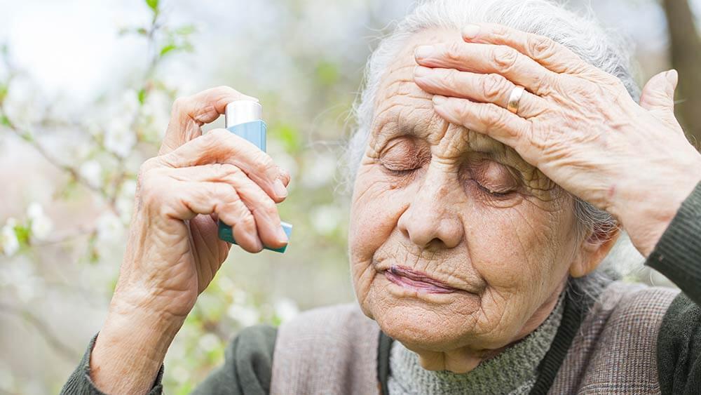 bronquitis sintomas en adultos